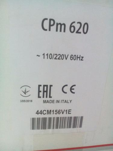 bomba centrifuga pedrollo 1hp cpm620