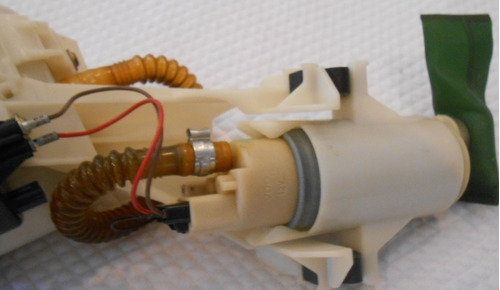 bomba combustivel bmw f650 06/10 dois anos garantia remanuf.
