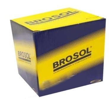 bomba combustível brosol f100 f75 maverick rural /83 252200