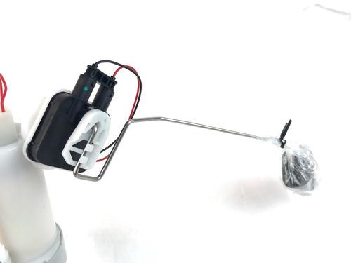 bomba combustivel honda cg150 mix 2011 2012 2013 completa