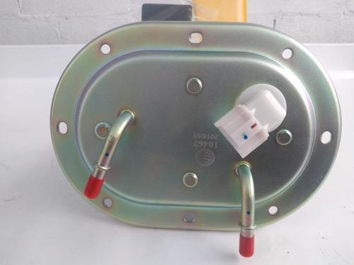 bomba combustivel hyundai tucson 2.0, nova kia sportage 2.0