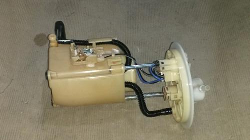 bomba combustível kia