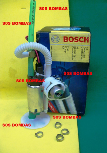bomba combustivel kit honda cbr 600 rr gasolina ano 2008