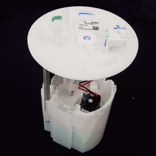 bomba combustível onix 1.0 prisma novo 0580314579 bosch novo