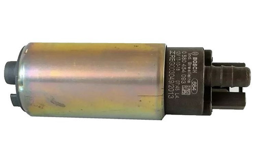 bomba combustível original bosch fiat palio 1.6 mpi 16v