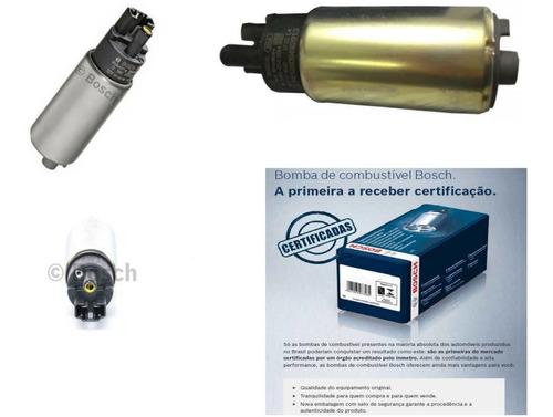 bomba combustível original bosch gm kadett e ipanema 2.0mpfi