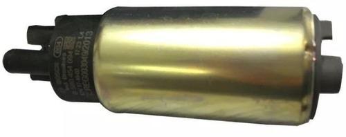 bomba combustível original bosch toyota corolla 1.6 02/08