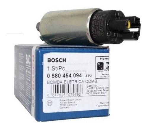 bomba combustível original bosch toyota corolla e fielder