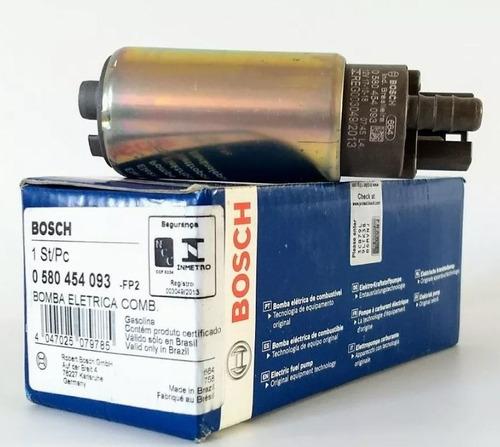 bomba combustível original bosch vw gol g3 1.6mi 1999 a 2005