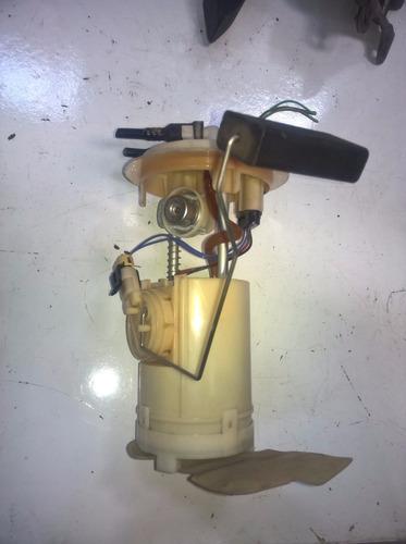 bomba combustível peugeot