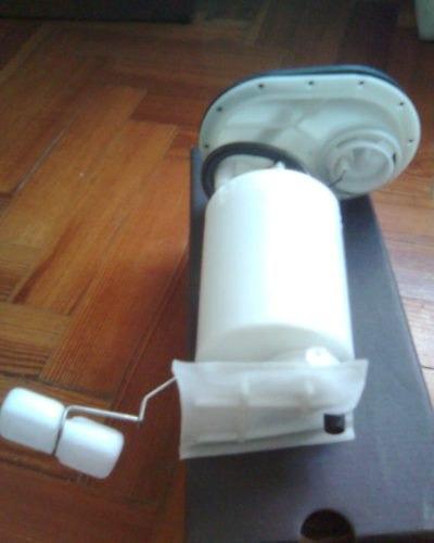 bomba completa de nafta fiat uno 1.3 mpi nueva original