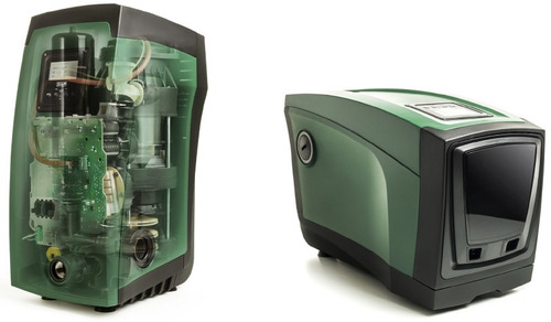 bomba con variador de velocidad para presurizar  e.sybox