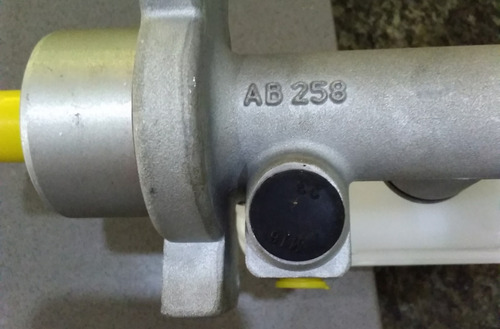 bomba d freno d 4 tubos para aveo optra sin valvulas abs 50$