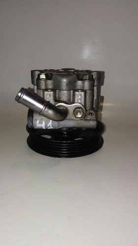 bomba da direção hidráulica spin