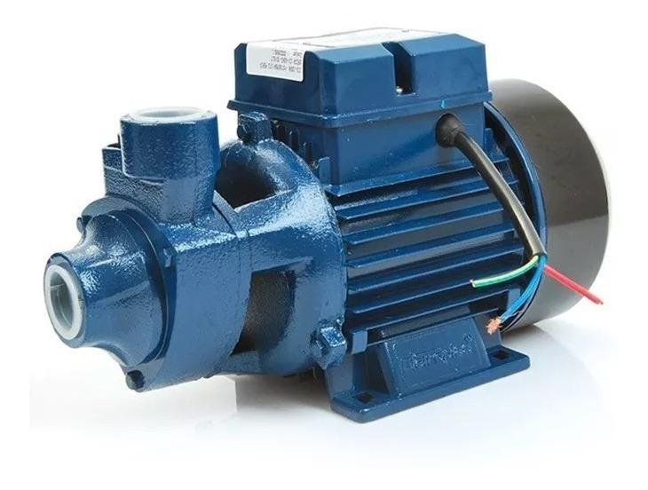 Bomba D Agua 1 2 Cv Bivolt Para Cisterna Poco Reservatorio R