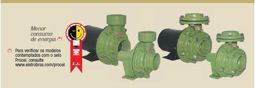 bomba d'água centrífuga 1.5 cv 2 1/2 bc-92 sr schneider mono