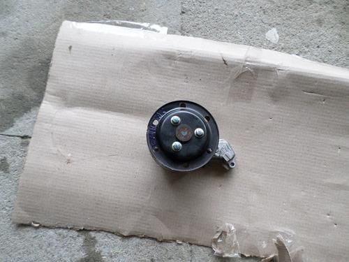 bomba d'água com polia  para honda civic 2011