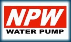 bomba d.água  honda civic crx 1.6 16v vti  1995  npw