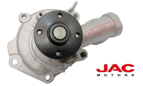 bomba d'água jac motors j6 2.0 16v 2011 2012 2013 2014 2015