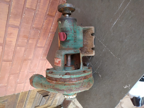 bomba d'água macal