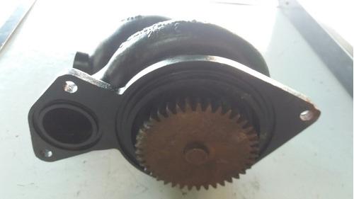 bomba dágua motor sprint mwm 4.8 ct volks
