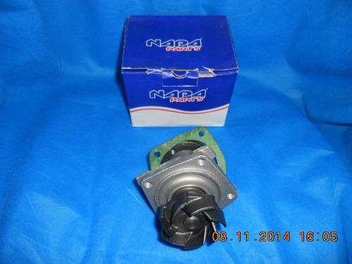 bomba d'água palio ed- edx- el 96/98 com motor 1.0/ 1.5