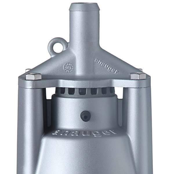 Bomba D agua Sapo Submersa Vibratória Poço Anauger 900 110v - R  449 ... d040a45e118