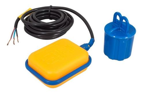 bomba d'água solar anauger p100 + sensor - (s/ placa solar)