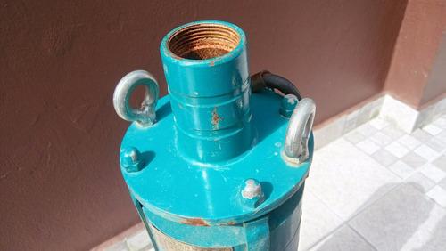 bomba d'água submersa elétrica super potente 2.2kw 3cv 220v