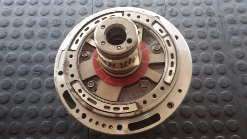 bomba de aceite caja automática ford fortaleza 4r70w