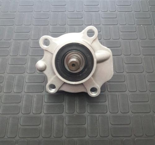 bomba de aceite chevrolet luv 2.3 (85-99) motor 4zd1