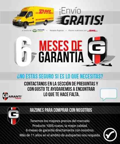 Bomba De Aceite Chevrolet Spark 12 Dohc 16v 2012 2017 245000