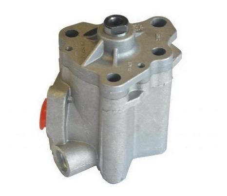 bomba de aceite eco sport   mazda 3 2.0 duratec ford