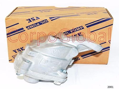 bomba de aceite explorer sportrac ranger y b4000