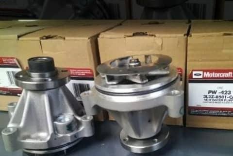 bomba de aceite explorer/sport trac/ranger motor 4.0
