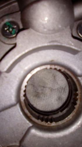 bomba de aceite fiesta power , ecospor 1.6.