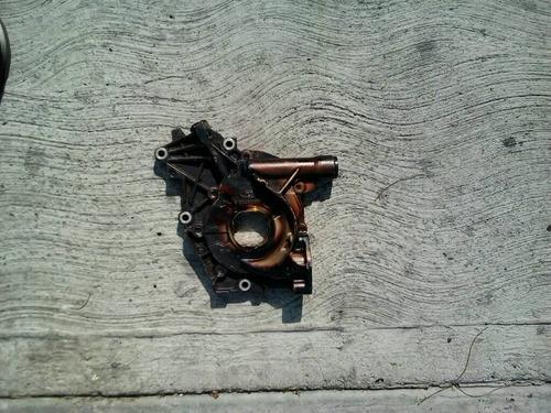 bomba de aceite ford escape