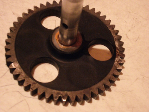 bomba de aceite fzr600  89