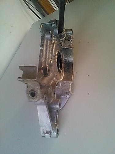 bomba de aceite mazda allegro ford laser 1.6 2000/2008