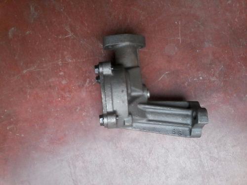bomba de aceite motor 302