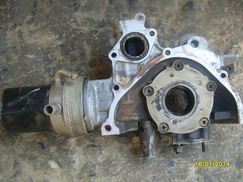 bomba de aceite motor de feroza