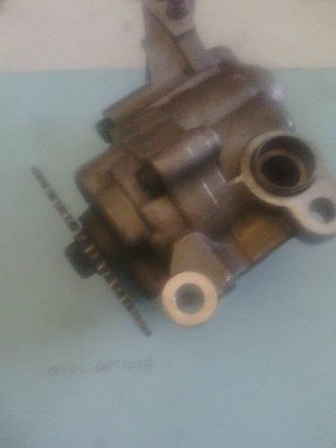 bomba de aceite motor vitara 2.0