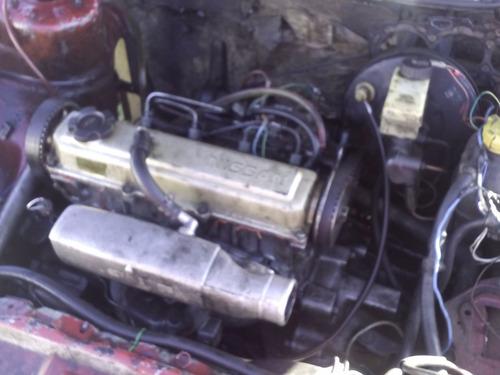 bomba de aceite nissan 1.7 diesel consultar