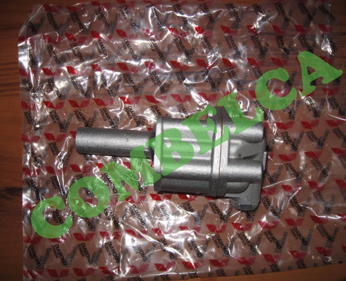 bomba de aceite nissan pick up d21 ka24de 4x4 16 val