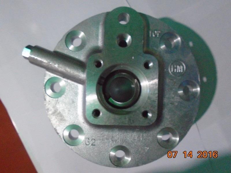 Bomba de aceite para compresor carrier 06d bs for Aceite para compresor