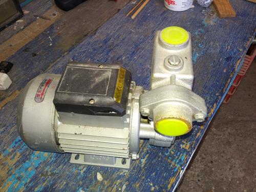 bomba de aceite para freidora
