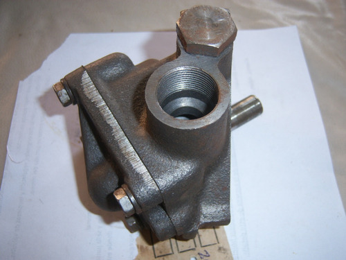 bomba de aceite para motor v8 292 pulgadas cubicas u.s.a !!!