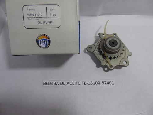 bomba de aceite terios j122 (b1010) k.m.c