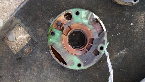 bomba de aceite volvo  850 c70 s70 v70 5 cil. turbo 94-98