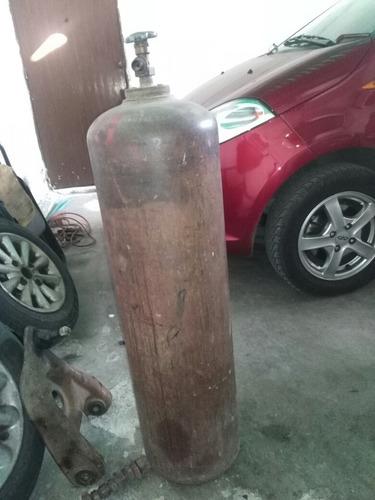 bomba de acetileno vacía de 2000 libras